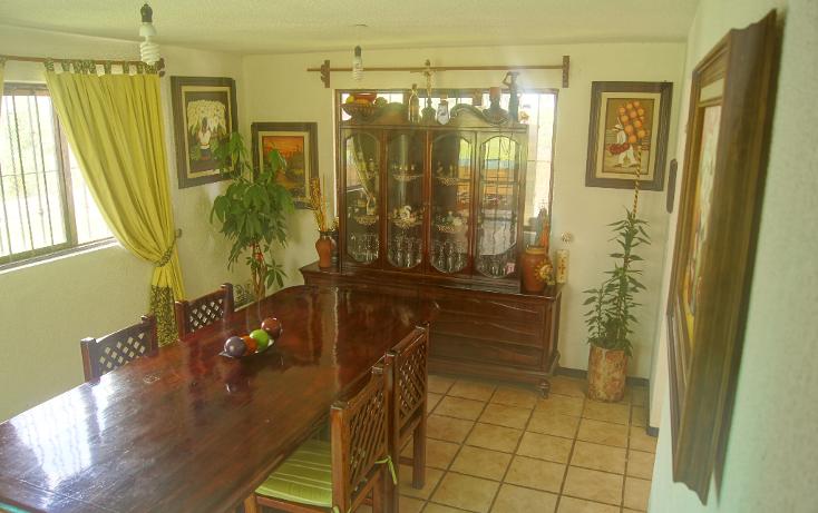 Foto de casa en venta en  , capula, tepotzotl?n, m?xico, 1262593 No. 12