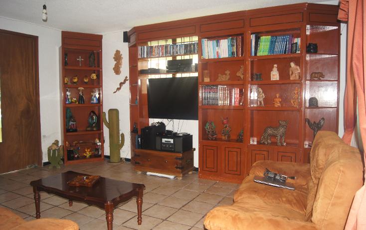 Foto de casa en venta en  , capula, tepotzotl?n, m?xico, 1262593 No. 15