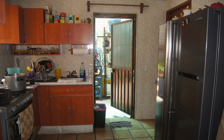 Foto de casa en venta en  , capula, tepotzotl?n, m?xico, 1262593 No. 16