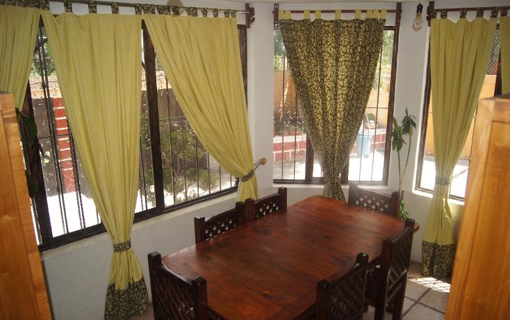 Foto de casa en venta en  , capula, tepotzotl?n, m?xico, 1262593 No. 17