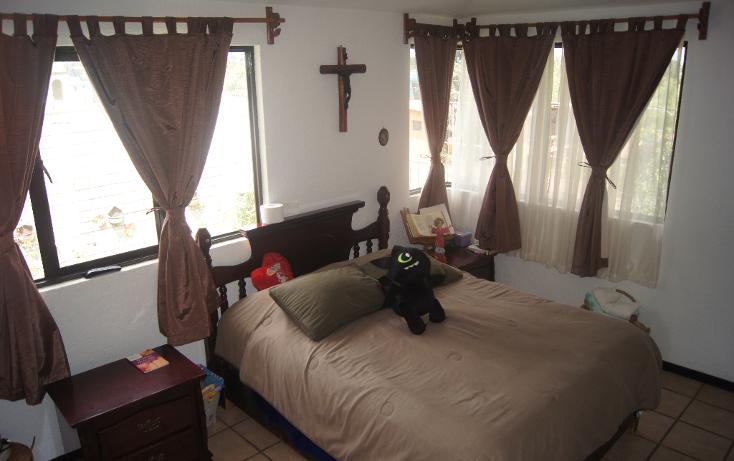 Foto de casa en venta en  , capula, tepotzotl?n, m?xico, 1262593 No. 20