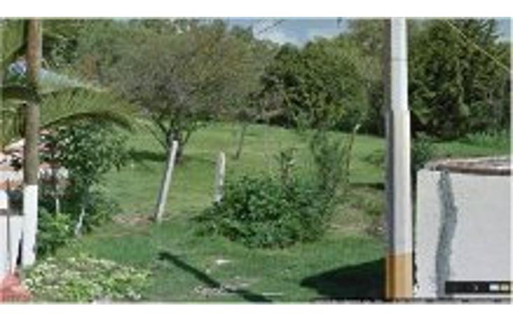 Foto de terreno habitacional en venta en  , capula, tepotzotlán, méxico, 1353113 No. 01