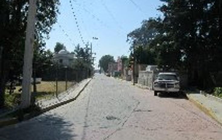 Foto de terreno habitacional en venta en  , capula, tepotzotlán, méxico, 1353113 No. 03