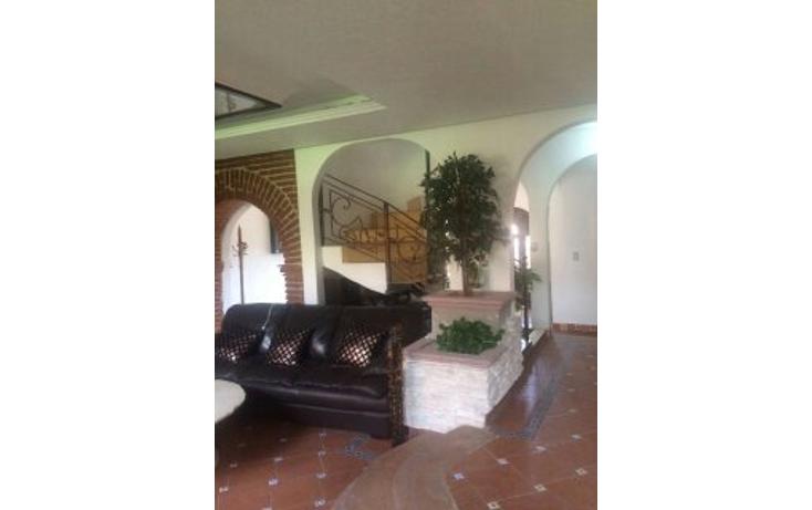 Foto de casa en venta en  , capula, tepotzotl?n, m?xico, 1760780 No. 02