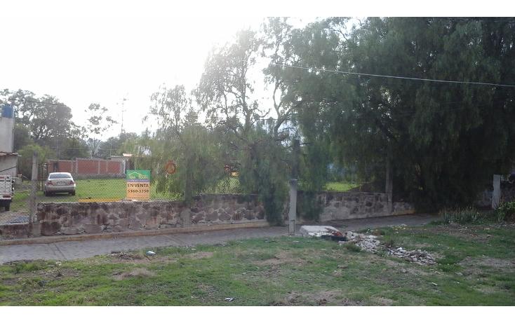 Foto de terreno habitacional en venta en  , capula, tepotzotl?n, m?xico, 1959781 No. 02