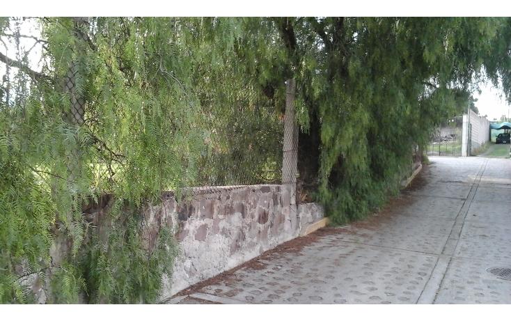 Foto de terreno habitacional en venta en  , capula, tepotzotl?n, m?xico, 1959781 No. 03