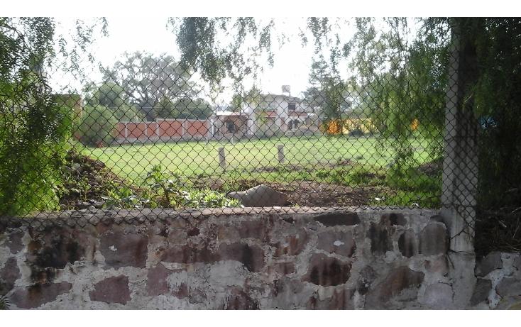 Foto de terreno habitacional en venta en  , capula, tepotzotl?n, m?xico, 1959781 No. 04