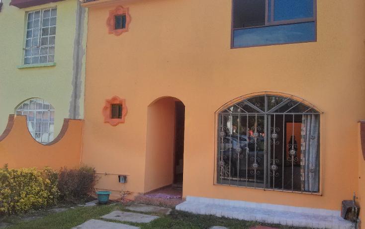 Foto de casa en venta en  , capula, tepotzotl?n, m?xico, 1982796 No. 01