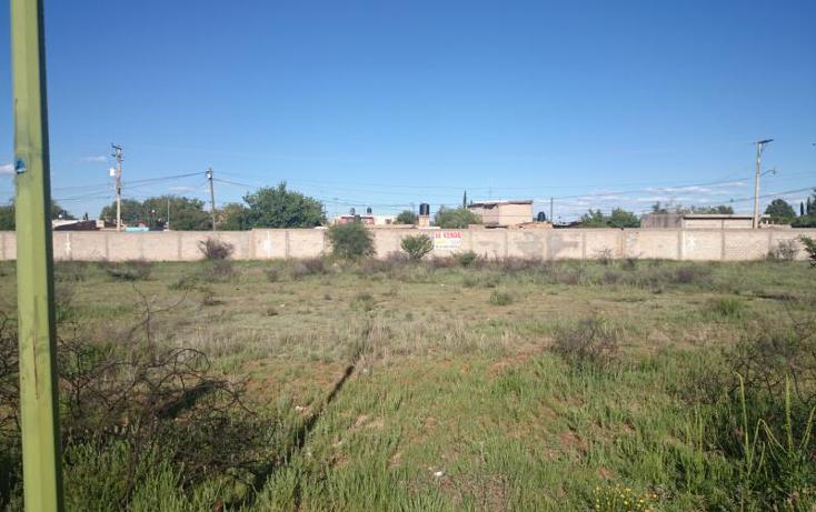 Foto de terreno habitacional en venta en capul?n nonumber, fresnillo, fresnillo, zacatecas, 881505 No. 04