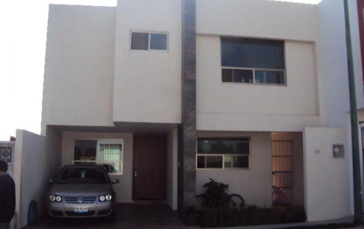 Foto de casa en venta en capulin oriente 58, eleganza, puebla, puebla, 1636408 no 01