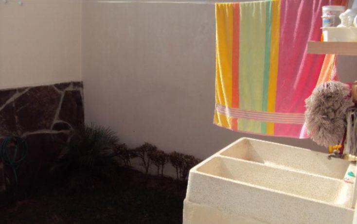 Foto de casa en venta en capulin oriente 58, eleganza, puebla, puebla, 1636408 no 16