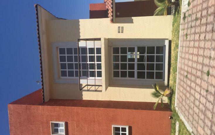 Foto de casa en renta en capulines 1501, villas del campo, calimaya, estado de méxico, 1739838 no 01