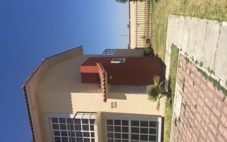 Foto de casa en renta en capulines 1501, villas del campo, calimaya, estado de méxico, 1739838 no 02