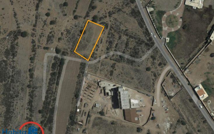 Foto de terreno habitacional en venta en capulines, capulines, san luis potosí, san luis potosí, 1033267 no 01