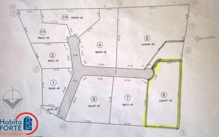 Foto de terreno habitacional en venta en capulines, capulines, san luis potosí, san luis potosí, 1033267 no 02