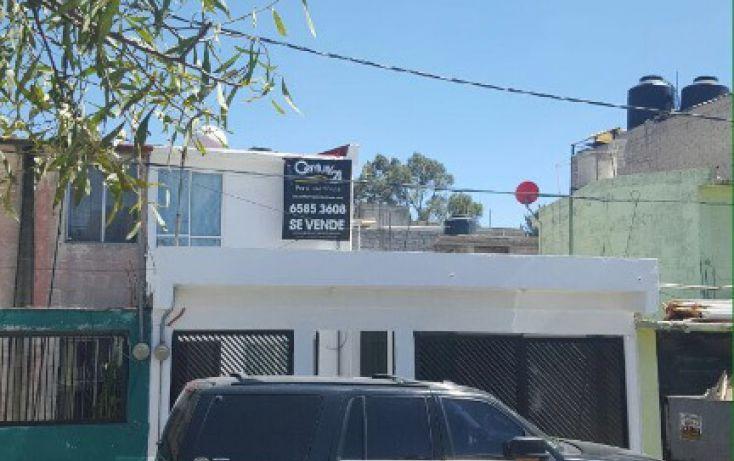 Foto de casa en venta en capulines mz 5 lt 1 casa 1, profopec polígono i, ecatepec de morelos, estado de méxico, 1718998 no 02