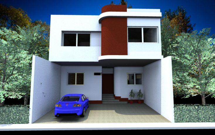 Foto de casa en venta en, capulines, san luis potosí, san luis potosí, 1742064 no 01
