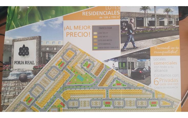 Foto de terreno habitacional en venta en  , capulines, san luis potos?, san luis potos?, 1772274 No. 03