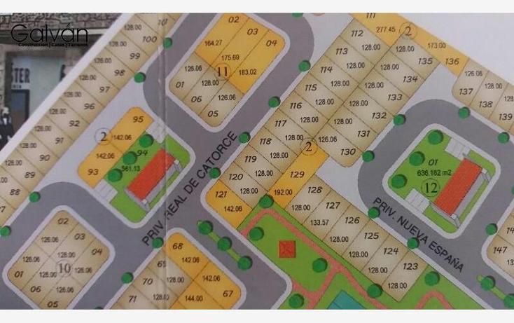 Foto de terreno habitacional en venta en  , capulines, san luis potosí, san luis potosí, 1797290 No. 03