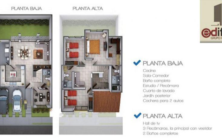 Foto de casa en venta en, capulines, san luis potosí, san luis potosí, 2020412 no 02