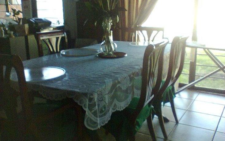 Foto de terreno habitacional en venta en  , capultitl?n centro, toluca, m?xico, 1667436 No. 04