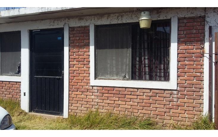 Foto de terreno habitacional en venta en  , capultitl?n centro, toluca, m?xico, 1667436 No. 05