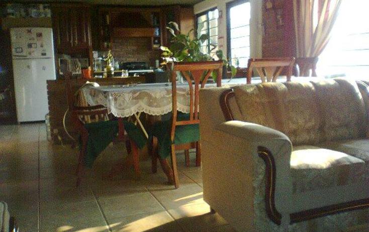 Foto de terreno habitacional en venta en  , capultitl?n centro, toluca, m?xico, 1667436 No. 08