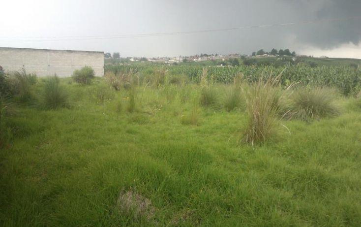 Foto de terreno habitacional en venta en, capultitlán, toluca, estado de méxico, 1379437 no 03