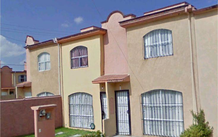 Foto de casa en venta en, capultitlán, toluca, estado de méxico, 1410093 no 02