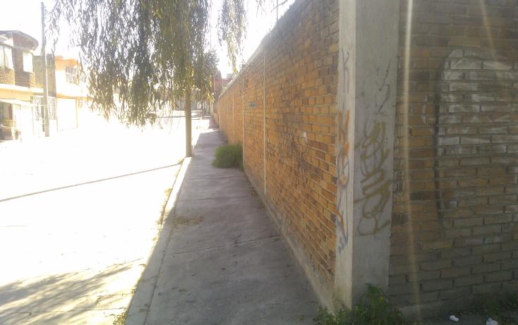 Foto de terreno habitacional en renta en  , capultitlán, toluca, méxico, 1055297 No. 02