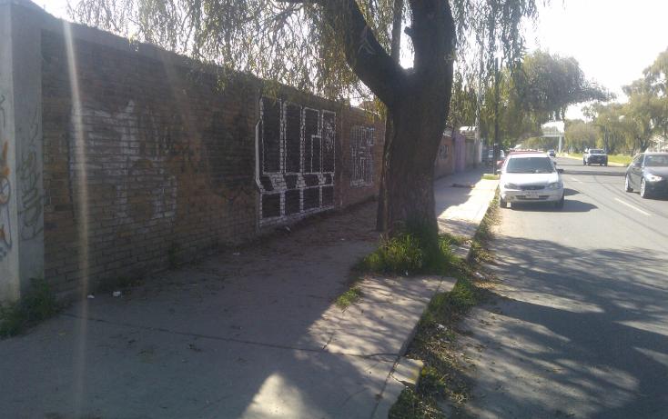 Foto de terreno habitacional en renta en  , capultitlán, toluca, méxico, 1055297 No. 03