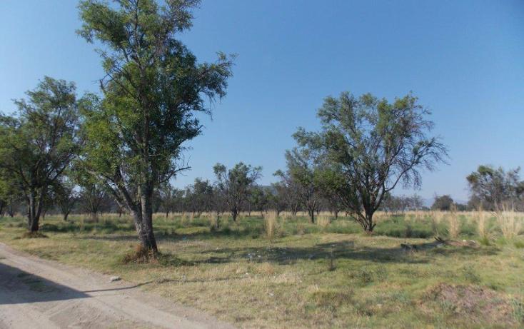 Foto de terreno habitacional en venta en  , capultitlán, toluca, méxico, 1092121 No. 03