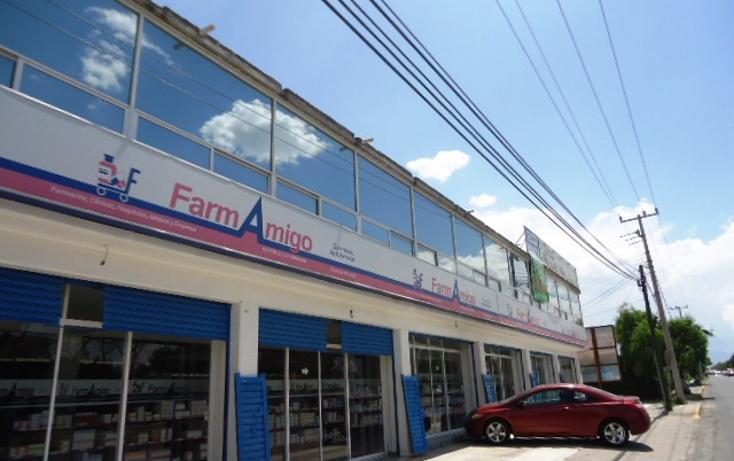 Foto de oficina en renta en  , capultitlán, toluca, méxico, 1171857 No. 01