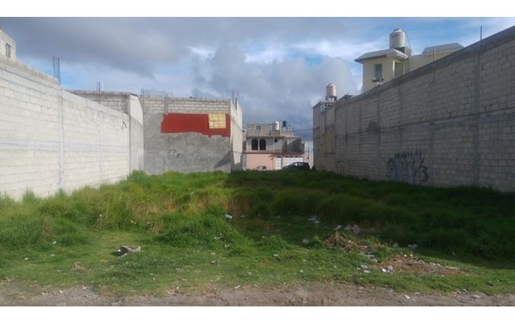 Foto de terreno habitacional en venta en  , capultitlán, toluca, méxico, 1244571 No. 01