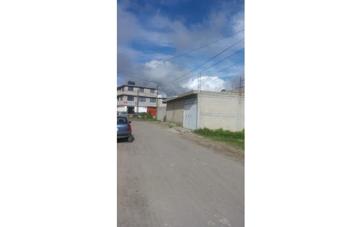 Foto de terreno habitacional en venta en  , capultitlán, toluca, méxico, 1244571 No. 02