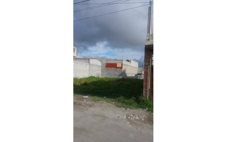 Foto de terreno habitacional en venta en  , capultitlán, toluca, méxico, 1244571 No. 03