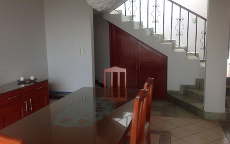 Foto de casa en venta en  , capultitlán, toluca, méxico, 1280947 No. 05