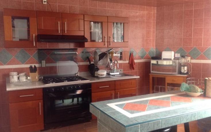 Foto de casa en venta en  , capultitlán, toluca, méxico, 1280947 No. 07