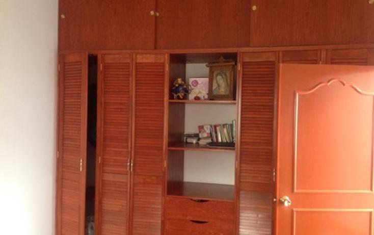 Foto de casa en venta en  , capultitlán, toluca, méxico, 1280947 No. 13
