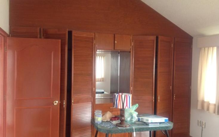 Foto de casa en venta en  , capultitlán, toluca, méxico, 1280947 No. 16