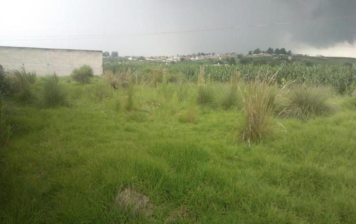 Foto de terreno habitacional en venta en  , capultitlán, toluca, méxico, 1379437 No. 03