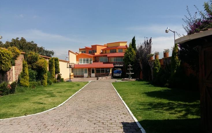 Foto de casa en venta en  , capultitlán, toluca, méxico, 1381137 No. 01