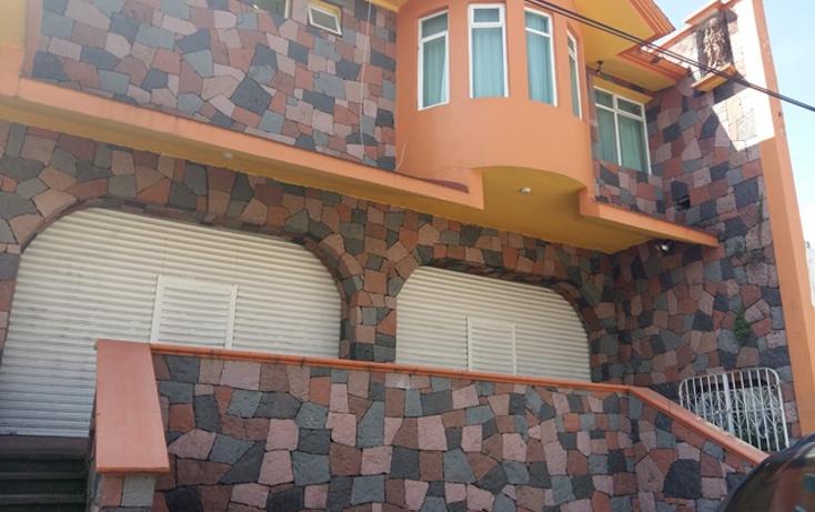 Foto de casa en venta en  , capultitlán, toluca, méxico, 1381137 No. 02