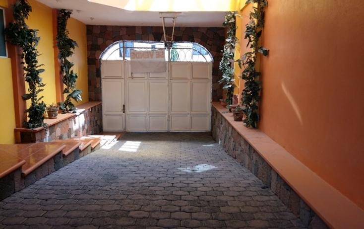 Foto de casa en venta en  , capultitlán, toluca, méxico, 1381137 No. 04