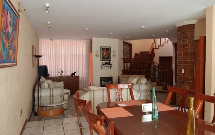 Foto de casa en venta en  , capultitlán, toluca, méxico, 1381137 No. 06
