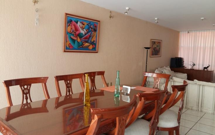 Foto de casa en venta en  , capultitlán, toluca, méxico, 1381137 No. 07