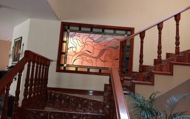 Foto de casa en venta en  , capultitlán, toluca, méxico, 1381137 No. 08