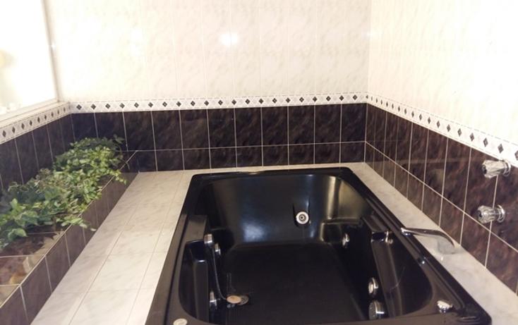 Foto de casa en venta en  , capultitlán, toluca, méxico, 1381137 No. 11