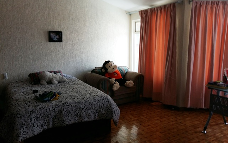 Foto de casa en venta en  , capultitlán, toluca, méxico, 1381137 No. 12