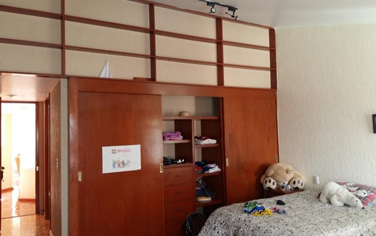 Foto de casa en venta en  , capultitlán, toluca, méxico, 1381137 No. 13